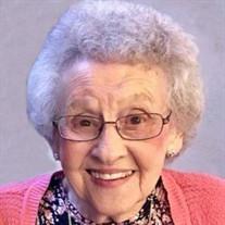Beverly J. Quandt