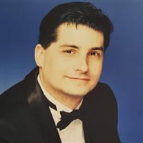 James Patrick Harty Jr.