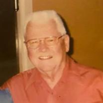 Heyward Eugene  Moss Sr.