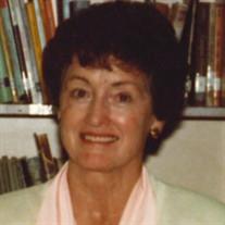 Verda Jones Bassett