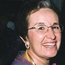 Shirley J. Rochman