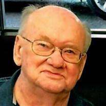 Earl E. Zerfoss