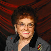Clara M. Gilbert