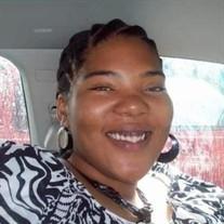Ms. Genisha Katrell Johnson