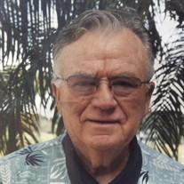 Charles  J Weir  Jr.