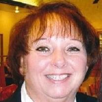 Vickie Carol Alexander