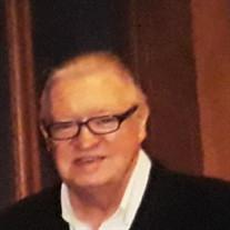 Robert Andrew Juszczyk Sr.