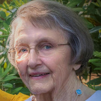 Irene Suddreth