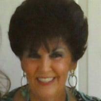 Peggy Jean Ferguson