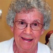 Phyllis Marie Vandervort