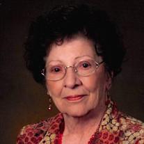 Gloria Mae Fruge Wade
