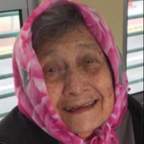 Lucia H. Perez