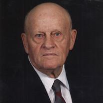 Orville Eugene Benton
