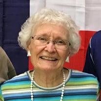 Betty Lou Stribling