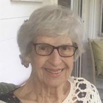 Mrs. Elizabeth M. Benggio