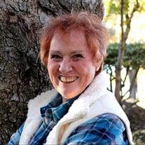 Vickie Lynn Reese Booth
