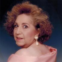 Helen Amaya White
