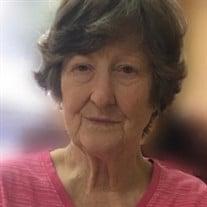 Mrs. Christine Tyson  Patterson