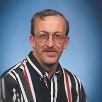 Roger McDaniel