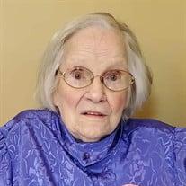 Jean Julia Clark