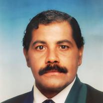 Raymond I. Cruz