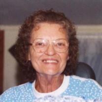 Sally Ann Newman