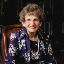 Gertrude Reinwald