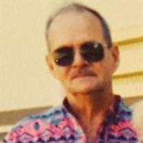 "Charles F. ""Bozo"" Garrett"