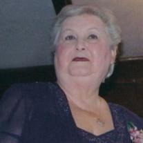 Carole Burnette McCravy