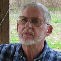 Robert Asbury Jr.