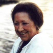 Dorothy J. Burke