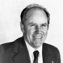 Joe Hugh Wyant