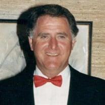 Robert Lee McAllister Parks III