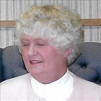 Carol Fossum Payne