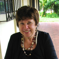 Margaret Mary Keating
