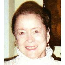 Shirley McCune