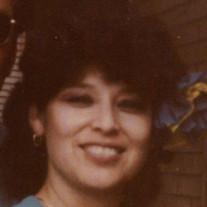 Juanita Garcia