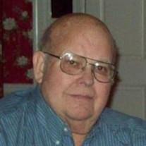 Virgil Ray Holt