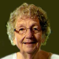 Helen L. Mollette