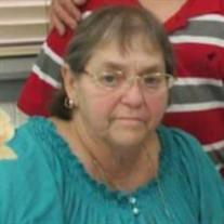 Mrs. Catherine Ann Verdin