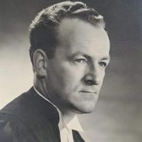 Mr. John Emmett Murphy