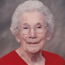 Anne M. Bowles