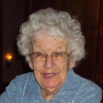 Mrs. Bertha  A. Lamarre