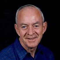 Donald Ray Burrows