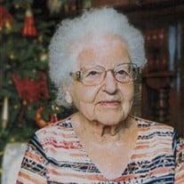 Ruth M. Vincent