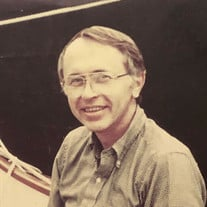 David Joseph Jeffery