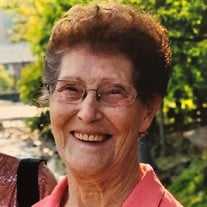 Mary  Lou Morton