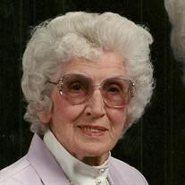Selma Magdeline Kolb