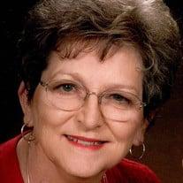 Mrs. Joan Kay McCaffiety Rowell