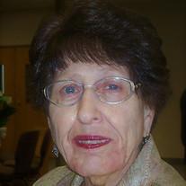 Virginia M. Wolverton